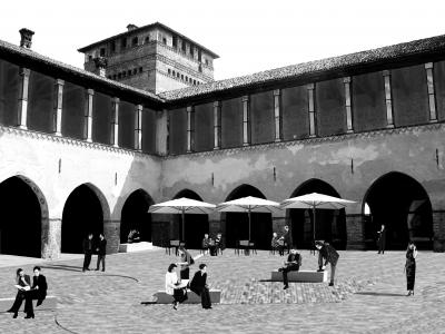 CASTELLO-PANDINO